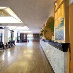 Diplomat Palace Hotel интерьер отеля