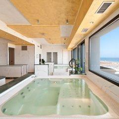 Diplomat Palace Hotel крытая спа-ванна фото 2