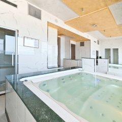Diplomat Palace Hotel крытая спа-ванна