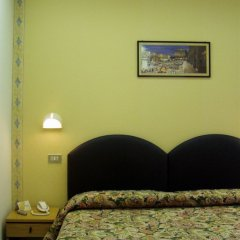 Отель Due Torri детские мероприятия фото 2