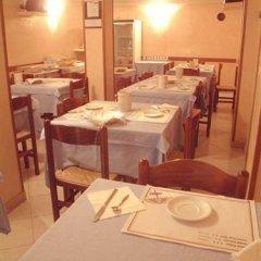 Отель Due Torri питание фото 2