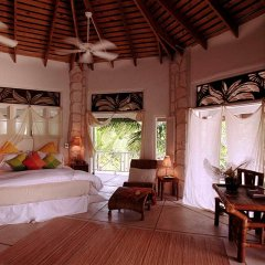 Отель Kamalame Cay детские мероприятия