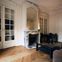 Отель Bridgestreet Champs-Elysées Апартаменты с различными типами кроватей фото 9