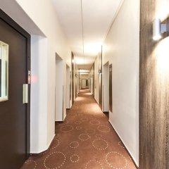 Novum Hotel Franke коридор фото 2