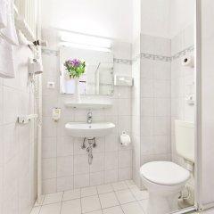 Novum Hotel Franke ванная