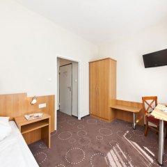 Novum Hotel Franke комната для гостей фото 6