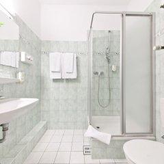 Novum Hotel Franke ванная фото 2