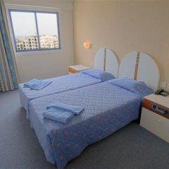 Отель Crown Resorts Elamaris 3* Студия