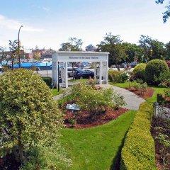 Отель The Gatsby Mansion Канада, Виктория - отзывы, цены и фото номеров - забронировать отель The Gatsby Mansion онлайн городской автобус