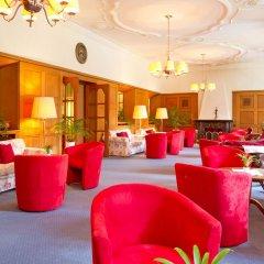 Отель National Швейцария, Давос - отзывы, цены и фото номеров - забронировать отель National онлайн интерьер отеля фото 3