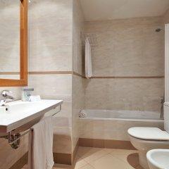 Отель Aranea Barcelona ванная фото 2