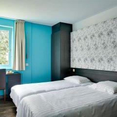 Отель Brugotel Бельгия, Брюгге - отзывы, цены и фото номеров - забронировать отель Brugotel онлайн комната для гостей