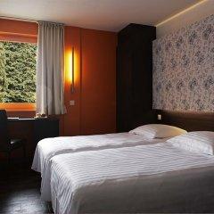 Отель Brugotel Бельгия, Брюгге - отзывы, цены и фото номеров - забронировать отель Brugotel онлайн комната для гостей фото 2