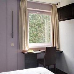Отель Brugotel Бельгия, Брюгге - отзывы, цены и фото номеров - забронировать отель Brugotel онлайн удобства в номере