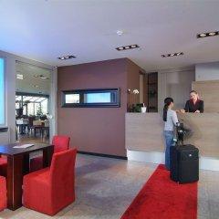 Отель Brugotel Бельгия, Брюгге - отзывы, цены и фото номеров - забронировать отель Brugotel онлайн интерьер отеля