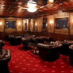 Гостиница Кебур Палас гостиничный бар