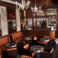 Гостиница Кебур Палас вестибюль отеля