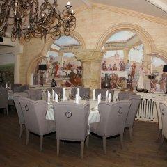 Гостиница Кебур Палас ресторан