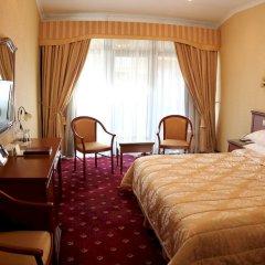 Гостиница Кебур Палас комната для гостей фото 5