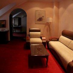Гостиница Кебур Палас жилая площадь