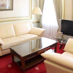 Гостиница Кебур Палас жилая площадь фото 2