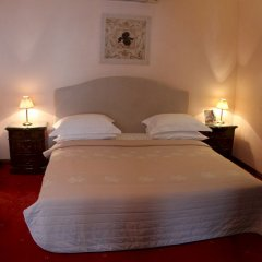 Гостиница Кебур Палас комната для гостей фото 6