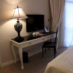 Гостиница Кебур Палас удобства в номере