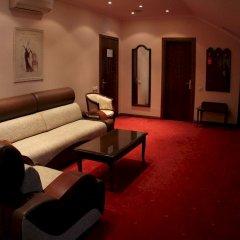 Гостиница Кебур Палас жилая площадь фото 3