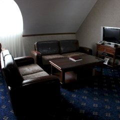 Гостиница Кебур Палас удобства в номере фото 2