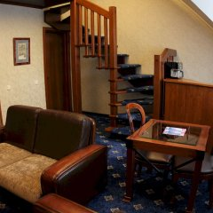 Гостиница Кебур Палас жилая площадь фото 4