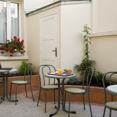 Hotel Saphir Grenelle интерьер отеля фото 2