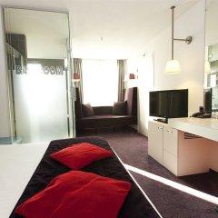 Отель Westcord Art Amsterdam 4 Star 4* Стандартный номер фото 3