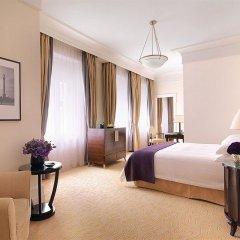 Отель Four Seasons Gresham Palace комната для гостей