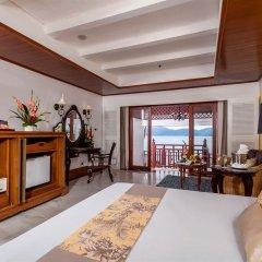 Отель Thavorn Beach Village Resort & Spa Phuket 4* Стандартный номер разные типы кроватей фото 3