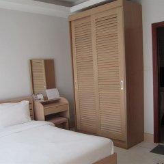 Отель Kata Hiview Resort 3* Стандартный номер разные типы кроватей фото 2