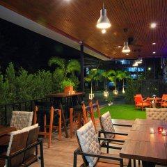 Отель Cool Residence ресторан фото 2