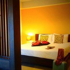 Отель Cool Residence комната для гостей фото 6