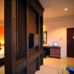 Отель Cool Residence комната для гостей фото 9