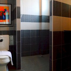 Отель Cool Residence ванная