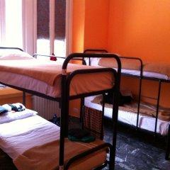 Ostello California - Hostel комната для гостей фото 15