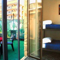 Ostello California - Hostel комната для гостей фото 12