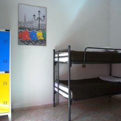 Ostello California - Hostel комната для гостей фото 2