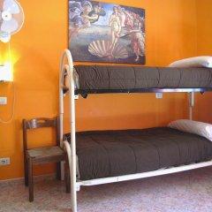 Ostello California - Hostel комната для гостей фото 6