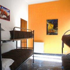 Ostello California - Hostel комната для гостей фото 5