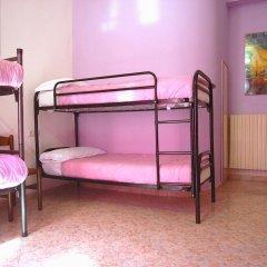Ostello California - Hostel комната для гостей фото 14