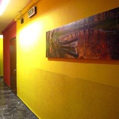 Ostello California - Hostel коридор фото 2