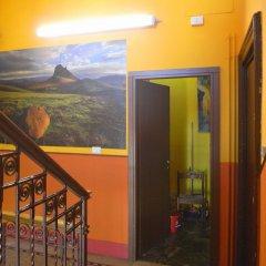 Ostello California - Hostel вестибюль
