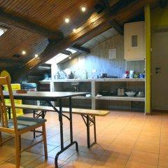 Ostello California - Hostel комната для гостей фото 20