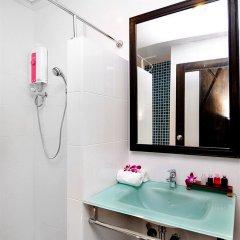 The BluEco Hotel ванная фото 3