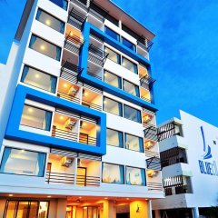 The BluEco Hotel популярное изображение